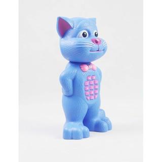 Cơ Hội Sở Hữu Ngay – Đồ chơi mèo kể chuyện Long Thủy LT268-899B- 3RHM001