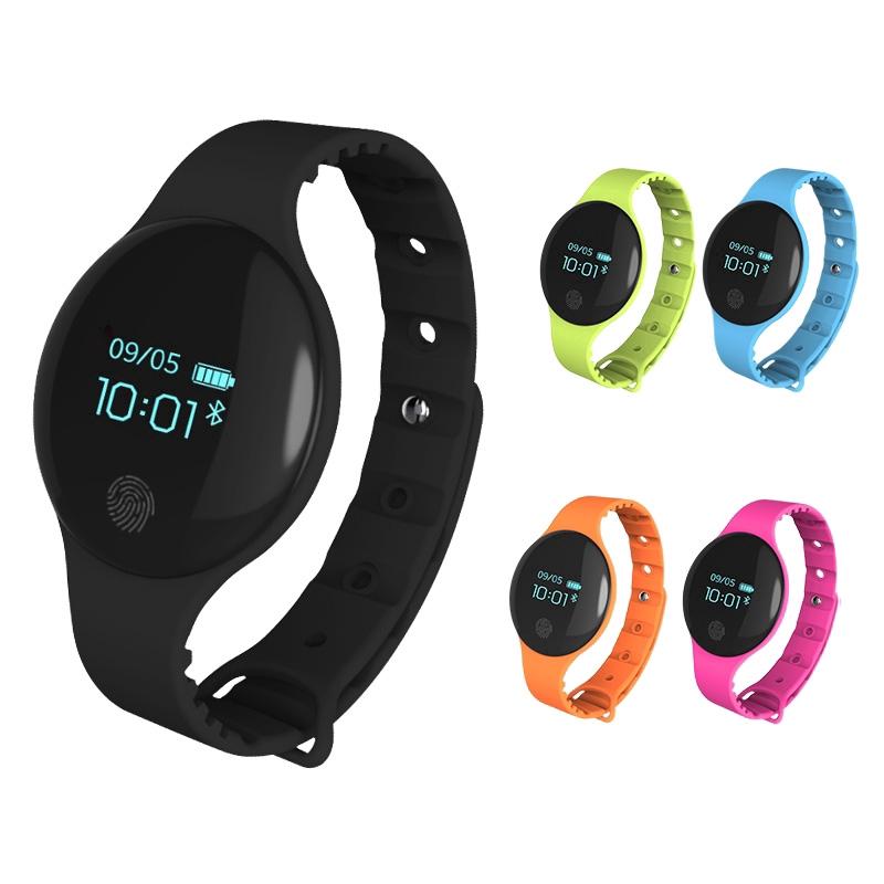 Đồng hồ thông minh bluetooth sd01
