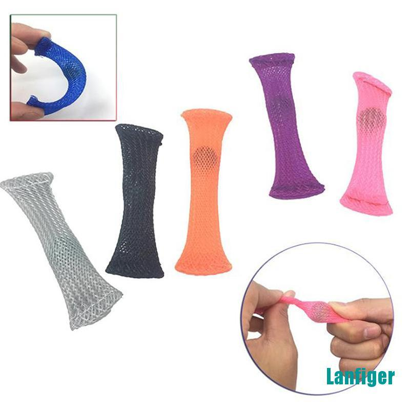 【Lanfiger】Stress Relieve Increases Focus Soothing Ball For Focus Autism Toy