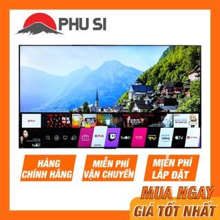 [Mã ELMSHX03 hoàn 6% xu đơn 2TR] [MIỄN PHÍ VẬN CHUYỂN - LẮP ĐẶT] OLED55GXPTA - Smart Tivi OLED LG 4K 55 inch 55GXPTA thumbnail