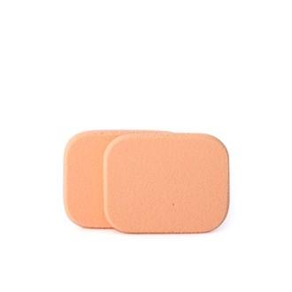 [ Hàng chính hãng] Bộ 2 bông phấn ướt vuông nhỏ Vacosi Make-up House BP04