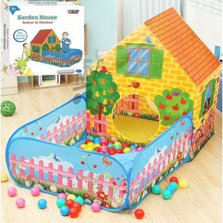 zavanese Lều trẻ em, lều vải Playhouse garden