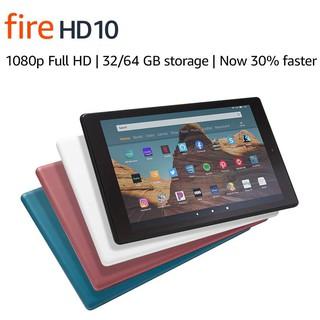 MTB Kindle Fire HD 10 2020 nguyên seal, đời mới nhất, nhập trực tiếp từ Mỹ