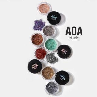 Nhũ Mắt AOA Crystal Powder Singles Shop Missa Miss A thumbnail