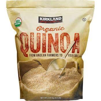 Hạt Quinoa Kirkland