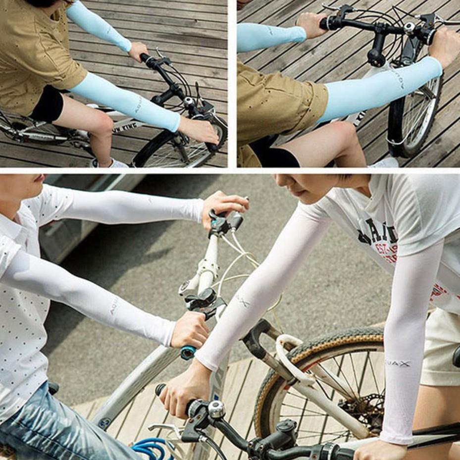 Găng tay chống nắng Aqua (Hàn Quốc)