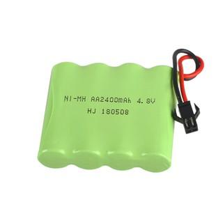 Pin 4.8V – 2400mAh – Ni-Mh