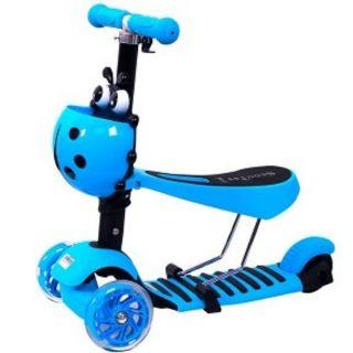 Xe scooter 3in1 cho bé (khogiarehn)