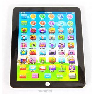 Learning Machine Tablet Children Baby Gift Kids Study Toys Educational Boys Girls
