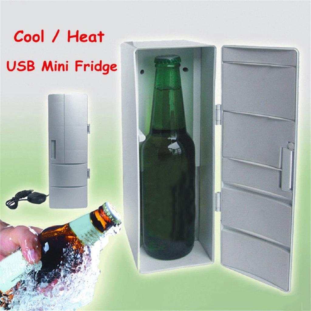 Tủ Lạnh Mini Có Cổng Sạc Usb Tiện Lợi, Giá tháng 10/2020
