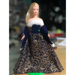 Búp bê Barbie Holiday chính hãng và phụ kiện