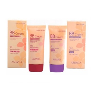 Kem Nê n BB CREAM 4U Special Solution ASPASIA thumbnail