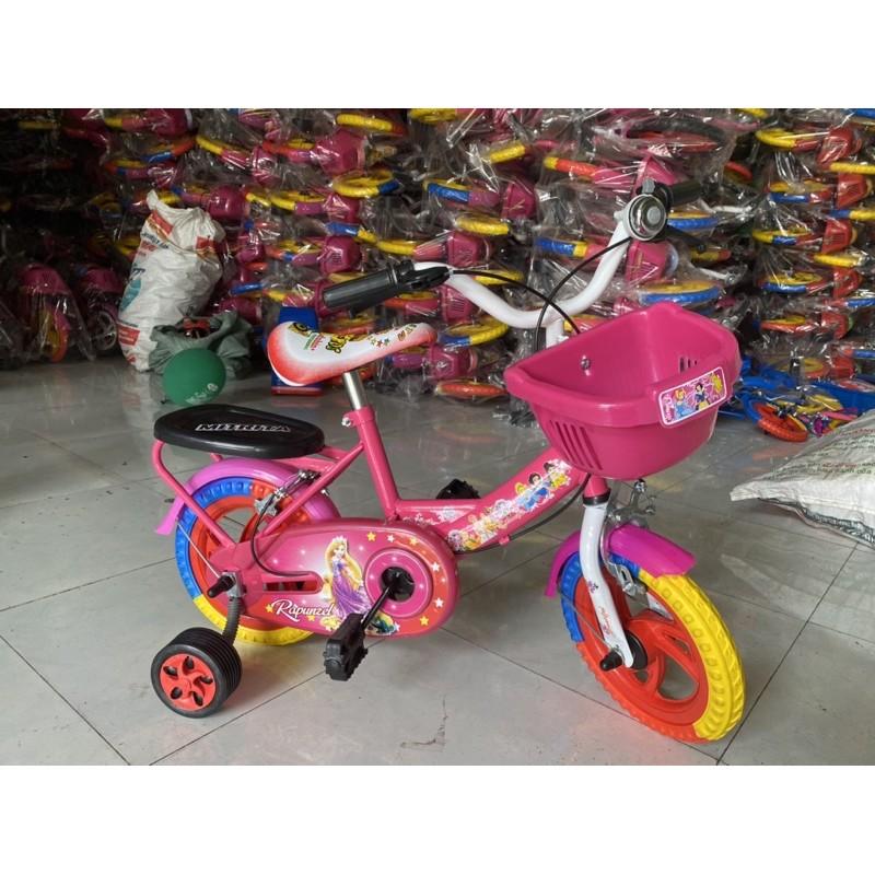Xe đạp tập đi cho bé