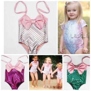 Đồ bơi cho bé gái, bikini bé gái thumbnail