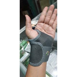 Nẹp cổ tay Tynor E-06 Ấn Độ, dành cho người bị bong gân trật khớp cổ tay thumbnail
