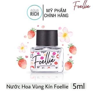 Nước Hoa Vùng Kín Foellie Mẫu M thumbnail