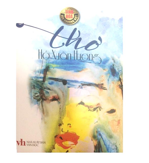 Sách - Tinh Hoa Văn Chương Việt : Thơ Hồ Xuân Hương
