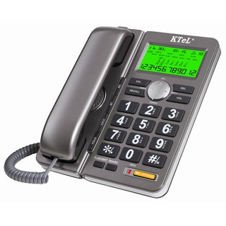 Điện thoại bàn Ktel 645 thumbnail