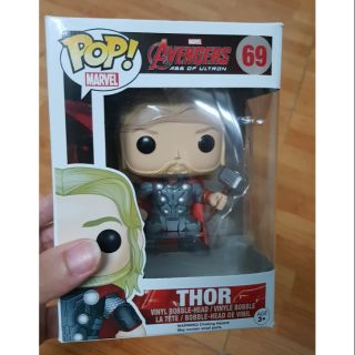 Mô hình Funko Thor
