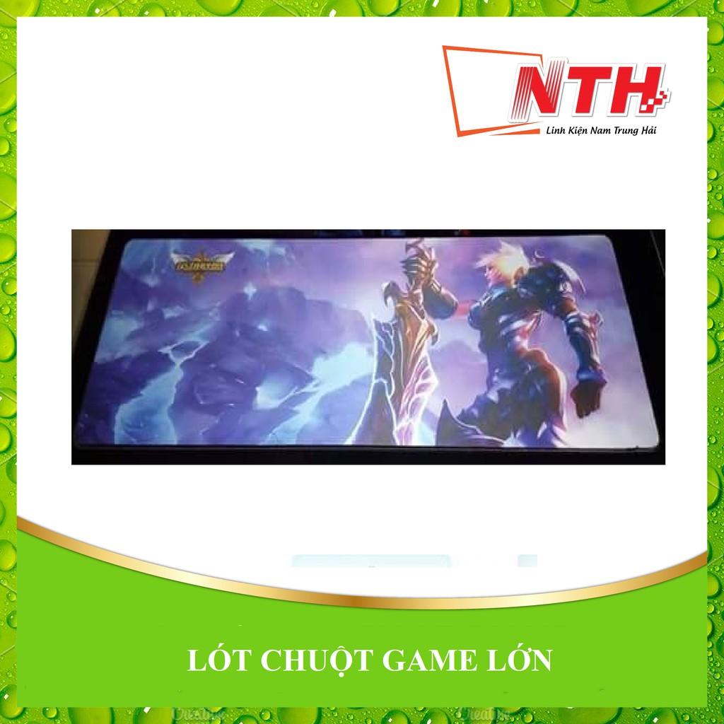 [NTH] LÓT GAME LỚN