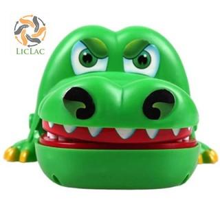 Đồ Chơi Khám Răng Cá Sấu ( SIZE LỚN ) – LICLAC Dcàng mua càng rẻ