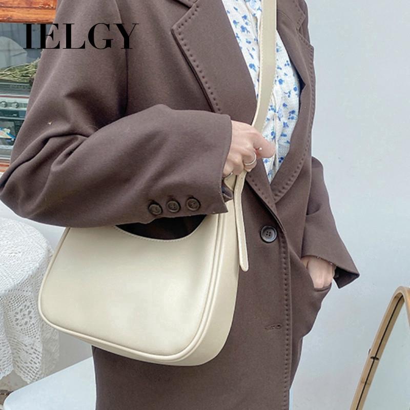 Túi đeo vai cầm tay thời trang Retro cổ điển