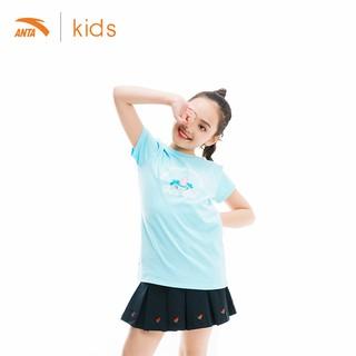 Áo phông thể thao bé gái Anta Kids 362027149-4 thumbnail