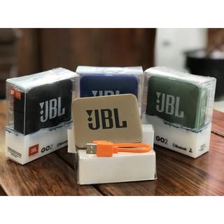 Loa Bluetooth JBL GO 2 – 3.1W – Chống nước IPX7