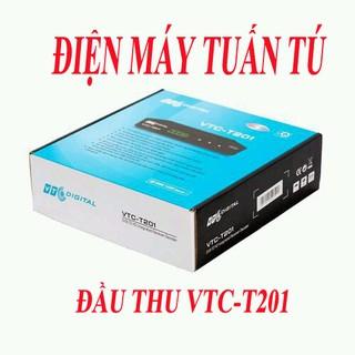 ĐẦU THU TRUYỀN HÌNH KỸ THUẬT SỐ MẶT ĐẤT Việt Nam