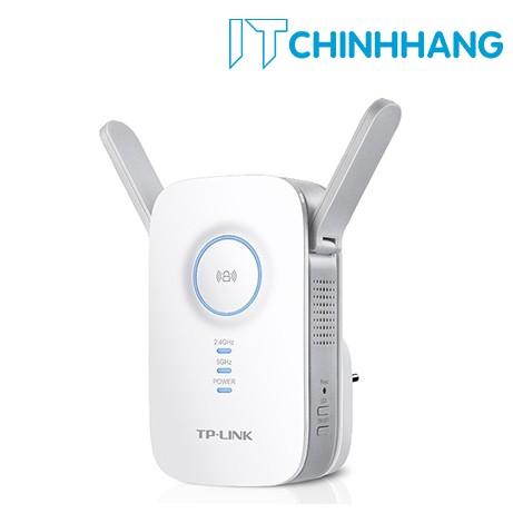 Bộ kích sóng WIFI TP-Link RE350 - HÃNG PHÂN PHỐI CHÍNH THỨC - 3503706 , 970442500 , 322_970442500 , 1069000 , Bo-kich-song-WIFI-TP-Link-RE350-HANG-PHAN-PHOI-CHINH-THUC-322_970442500 , shopee.vn , Bộ kích sóng WIFI TP-Link RE350 - HÃNG PHÂN PHỐI CHÍNH THỨC