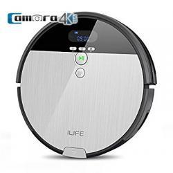 ILife V8S Robot Hút Bụi Lau Nhà Thông Minh Từ Mỹ