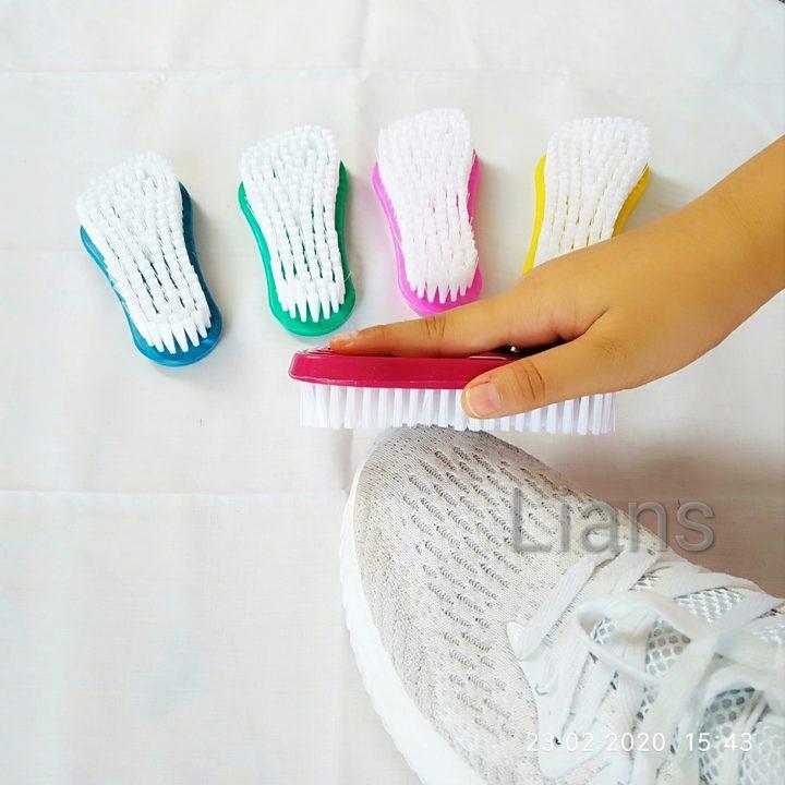 SG - Bàn chải chà chân, giặt đồ hình bàn chân