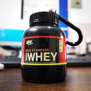 Hộp đựng whey, mass, bcaa Ishake Protein Funnel