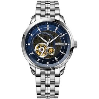 [Mã FARSBR153 giảm 15% đơn 150K] Đồng hồ nam Lobinni No.5013-6