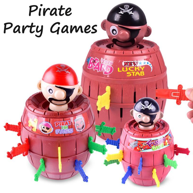 Đồ chơi hải tặc