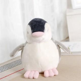 Kid Doll Penguin Soft Plush Toy Singing Stuffed Animated Animal Gift(13cm)