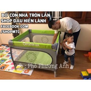 Quây cũi vải gập tiện lợi và hết sức chắc chắn an toàn cho bé – Nhà Bóng vải mini di động diện tích 1m2 gấp vào nhỏ gọn