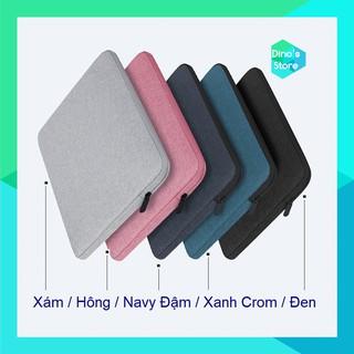 Túi chống sốc laptop, chống thấm, túi chống shock laptop kháng nước, siêu mỏng, thời trang BUBM dùng chống sốc Macbook
