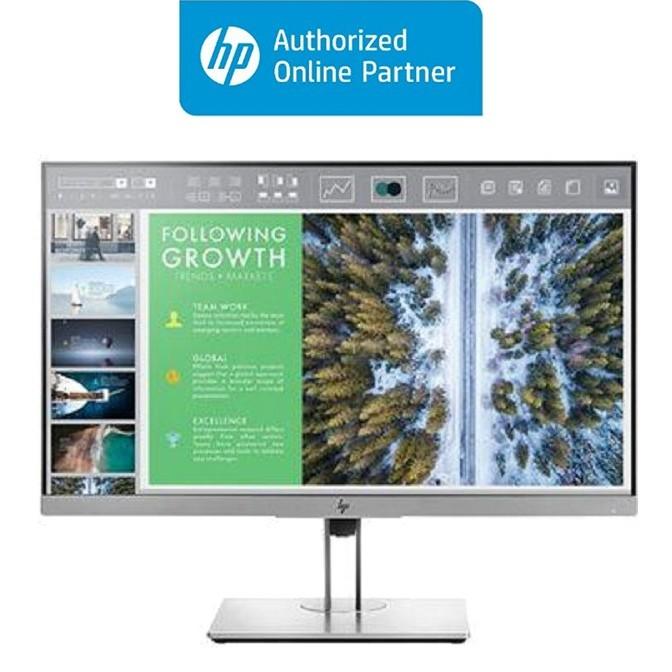 [Mã ELMALL7 giảm 7% đơn 499K] Màn hình HP EliteDisplay E273Q 1FH52AA 27.0Inch 2K IPS