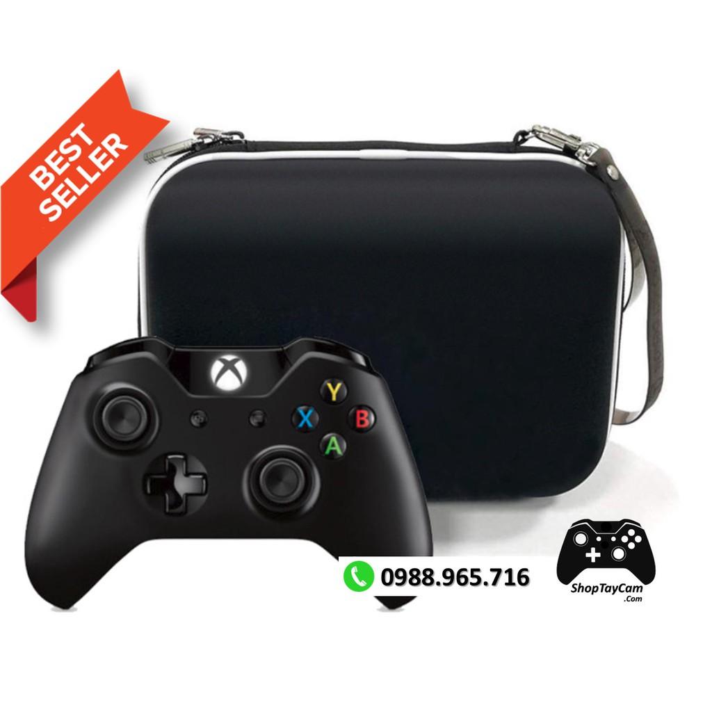 Bao Túi  Đựng Bảo Vệ Chống Sốc TỐI ƯU Cho Tay Cầm Xbox One / Xbox One S / Xbox 360 Hàng Cực Chất   BÁN CHẠY