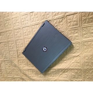 Laptop Dell 6410 i7 mạnh mẽ chiến game mượt mà
