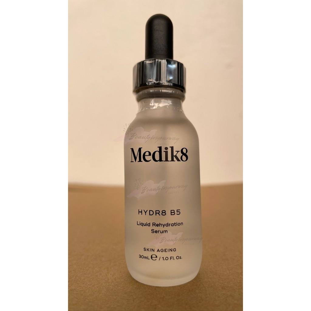[30/60ml] Tinh chất cấp ẩm phục hồi da Medik8 Hydr8 B5