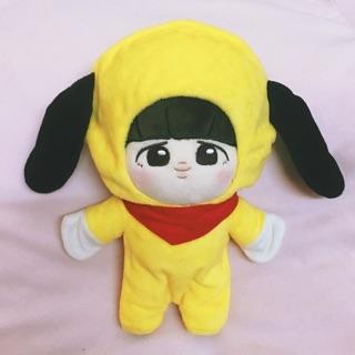 Doll Jjimi 20cm