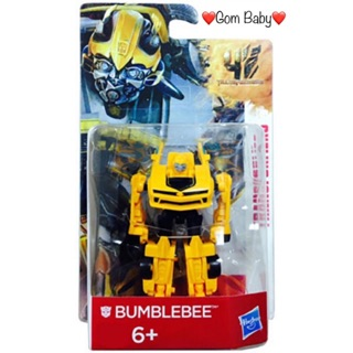 Đồ chơi Robot Biến Hình Transformers Mini – BumBlebee (Box)