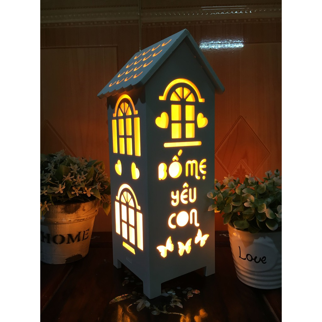 Đèn ngủ cho bé, đèn trang trí phòng cho bé, món quà tặng sinh nhật, đầy tháng cho bé.