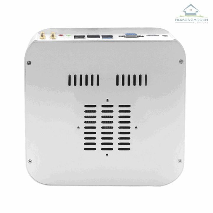 PC MINI BOX INTEL I3 Ram 4G, SSD 120Gb model 2019 - Home and Garden