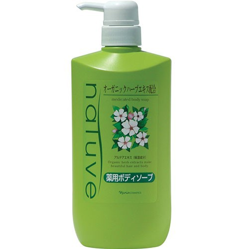 Sữa tắm Naris Natuve Medicated Body Soap - 3011824 , 151701780 , 322_151701780 , 375000 , Sua-tam-Naris-Natuve-Medicated-Body-Soap-322_151701780 , shopee.vn , Sữa tắm Naris Natuve Medicated Body Soap