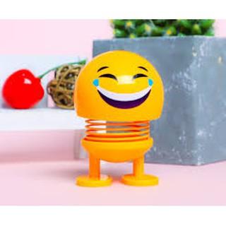 Emoji Lò Xo – Thú Nhún Emoji