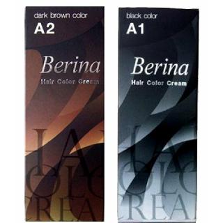 Thuốc nhuộm tóc Berina A1,A2 Thái Lan-Trung Quốc thumbnail