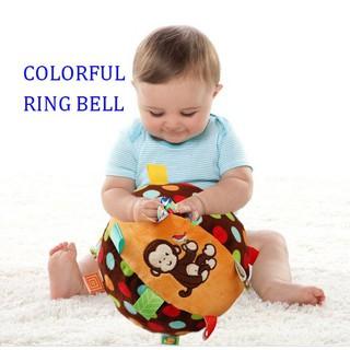 Banh vải cotton nhiều màu sắc cho bé